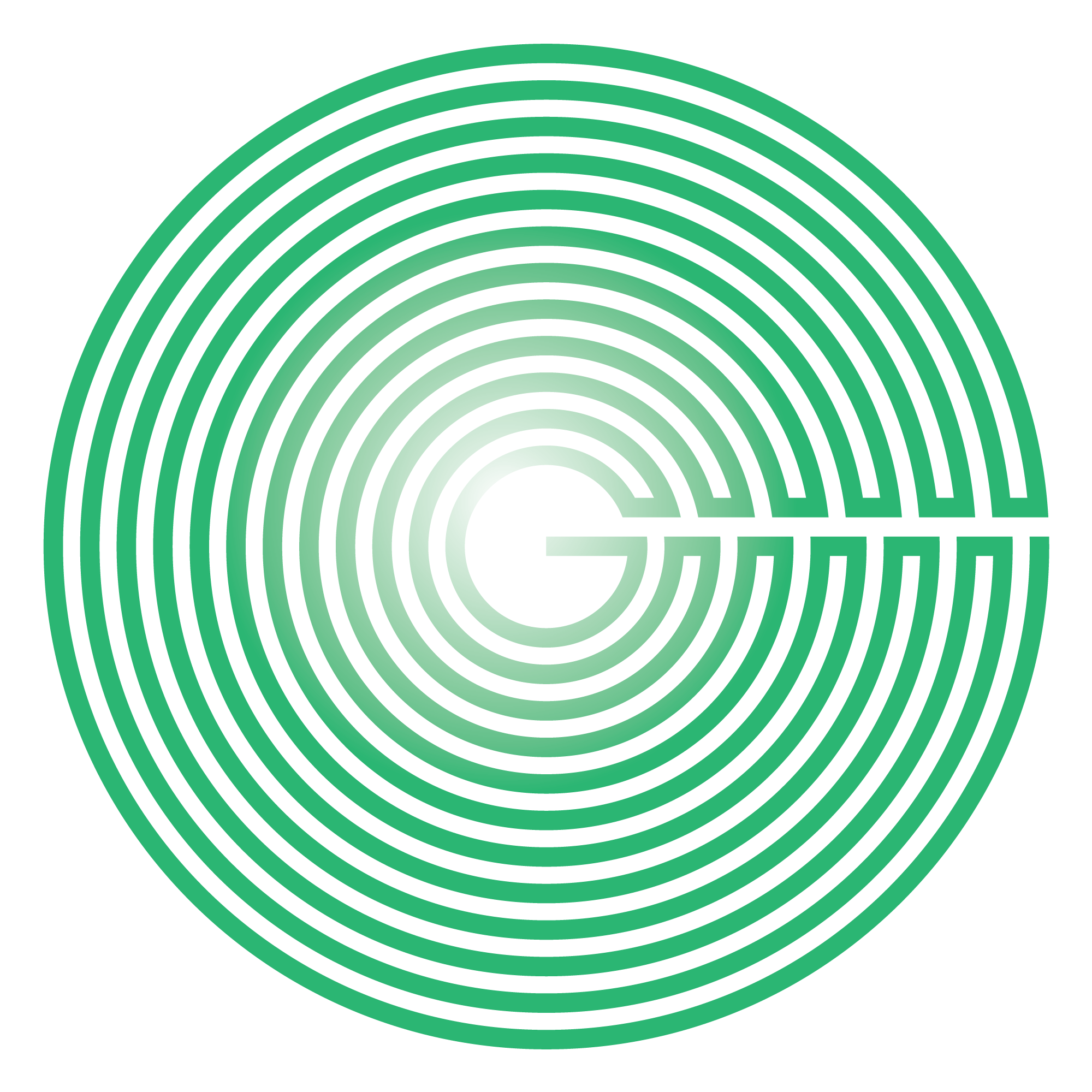 G-Physiotherapy circles Logo as background image