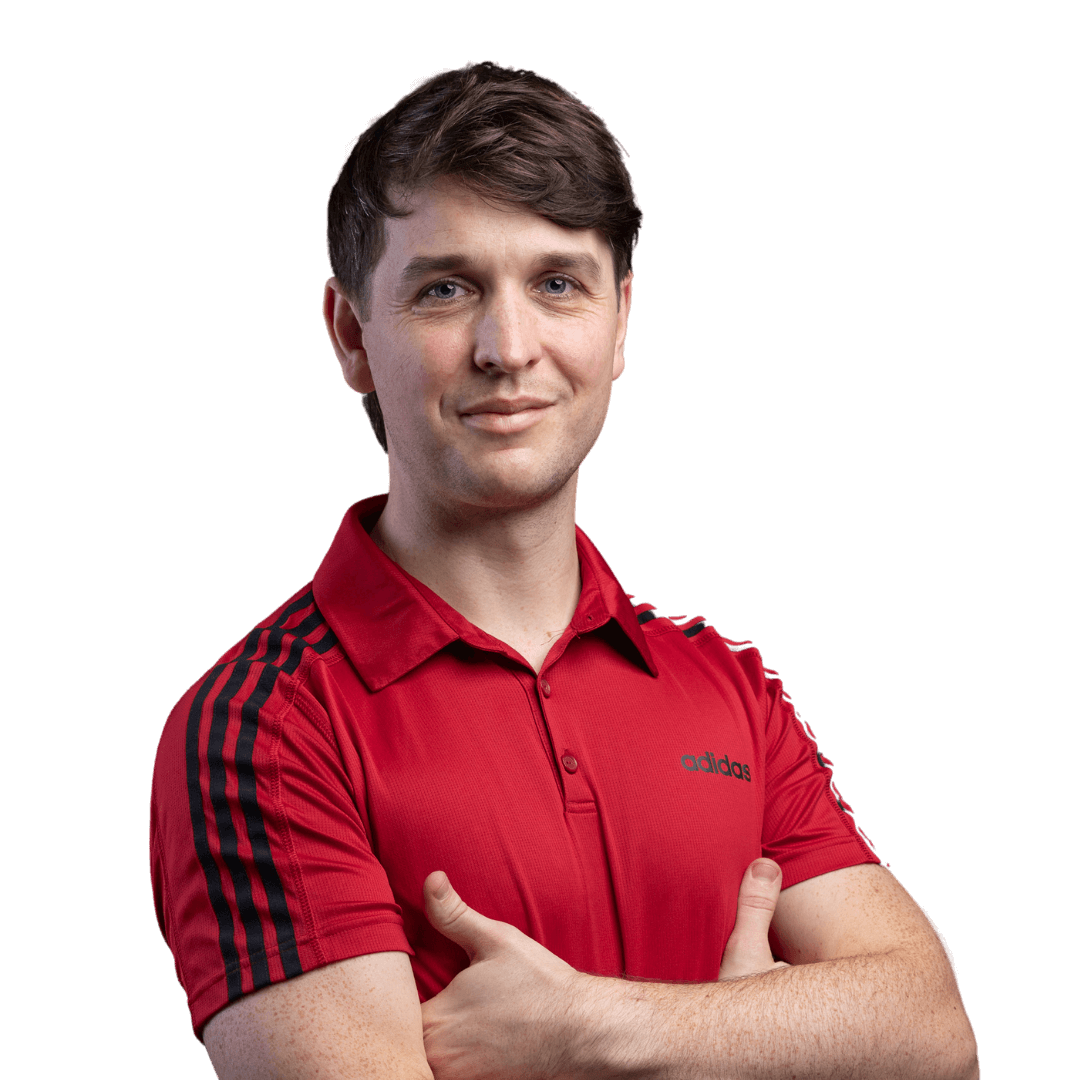 Stephen Gillman founder of G Physiotherapy in Midleton and Glanmire Co. Cork