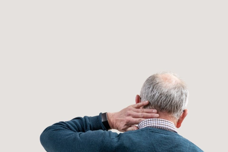 Physiotherapy services for Neck ache and neck pain