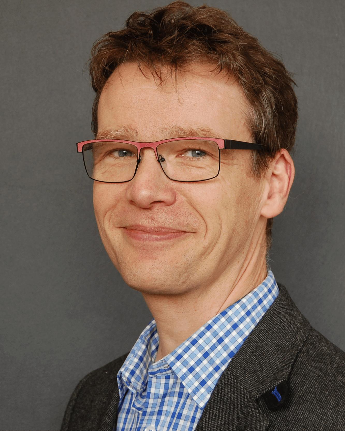 Prof. Dr. Christoph Palm