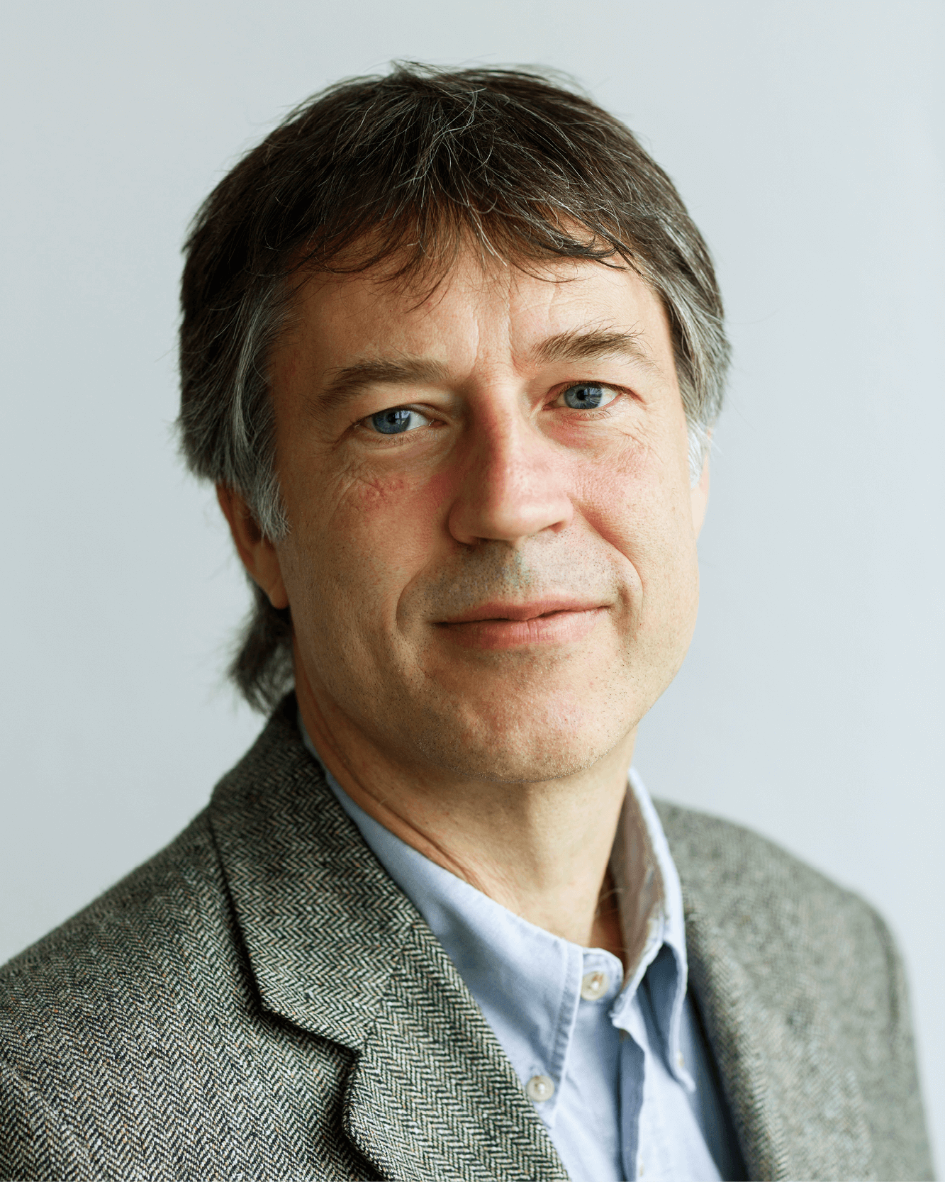 Prof. Dr. phil. habil. Karsten Weber