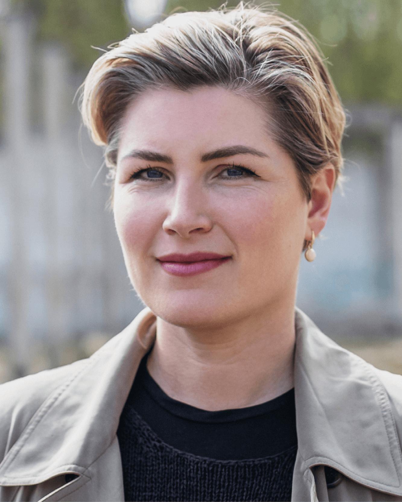 Linda Ellen Kokott, M.Sc.