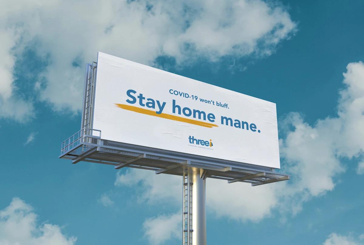 Three(i) Takes Home Judge's Choice American Advertising Award