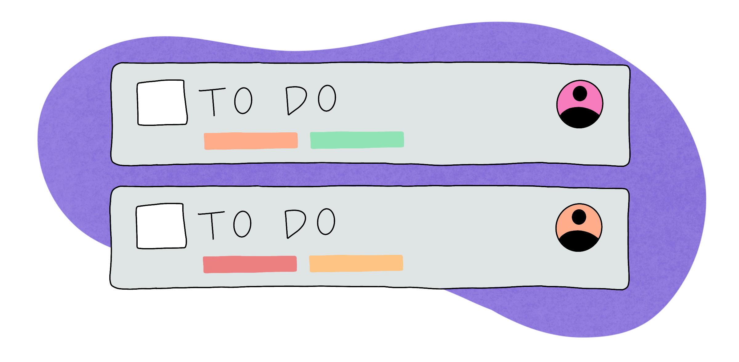 Maintaining a task list
