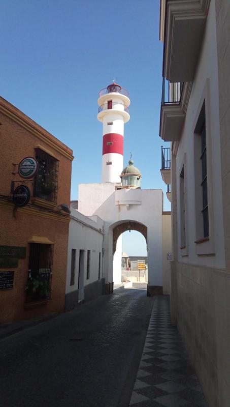Oldtown of gibraltar