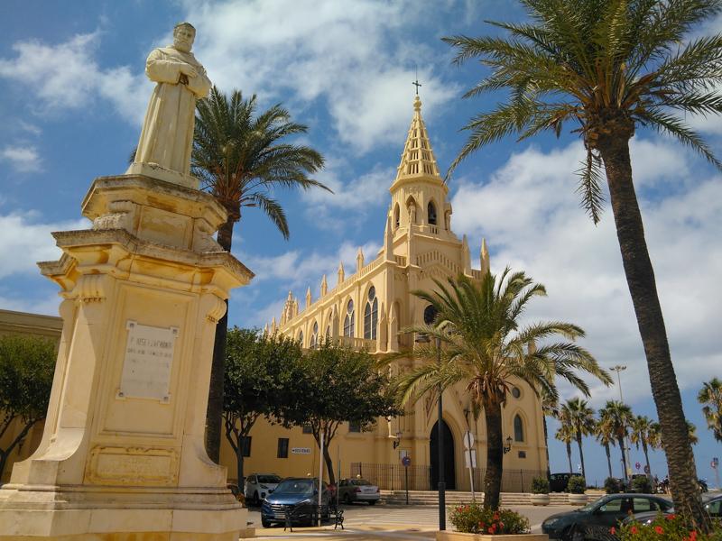 Cadiz monuments and culture
