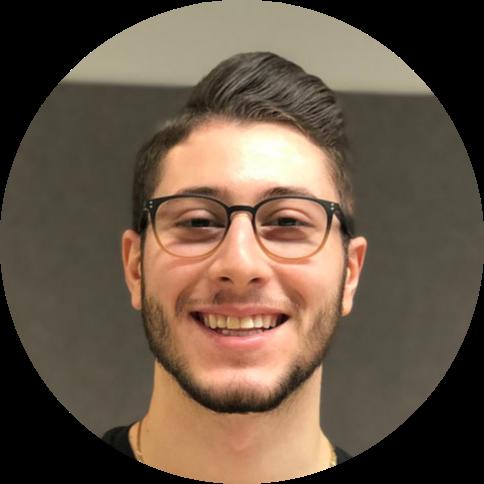 a headshot of Mahdi Sabbouri executive manager of NetCon