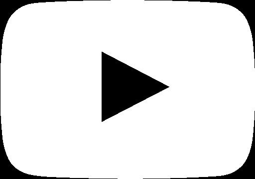 youtube large white favicon