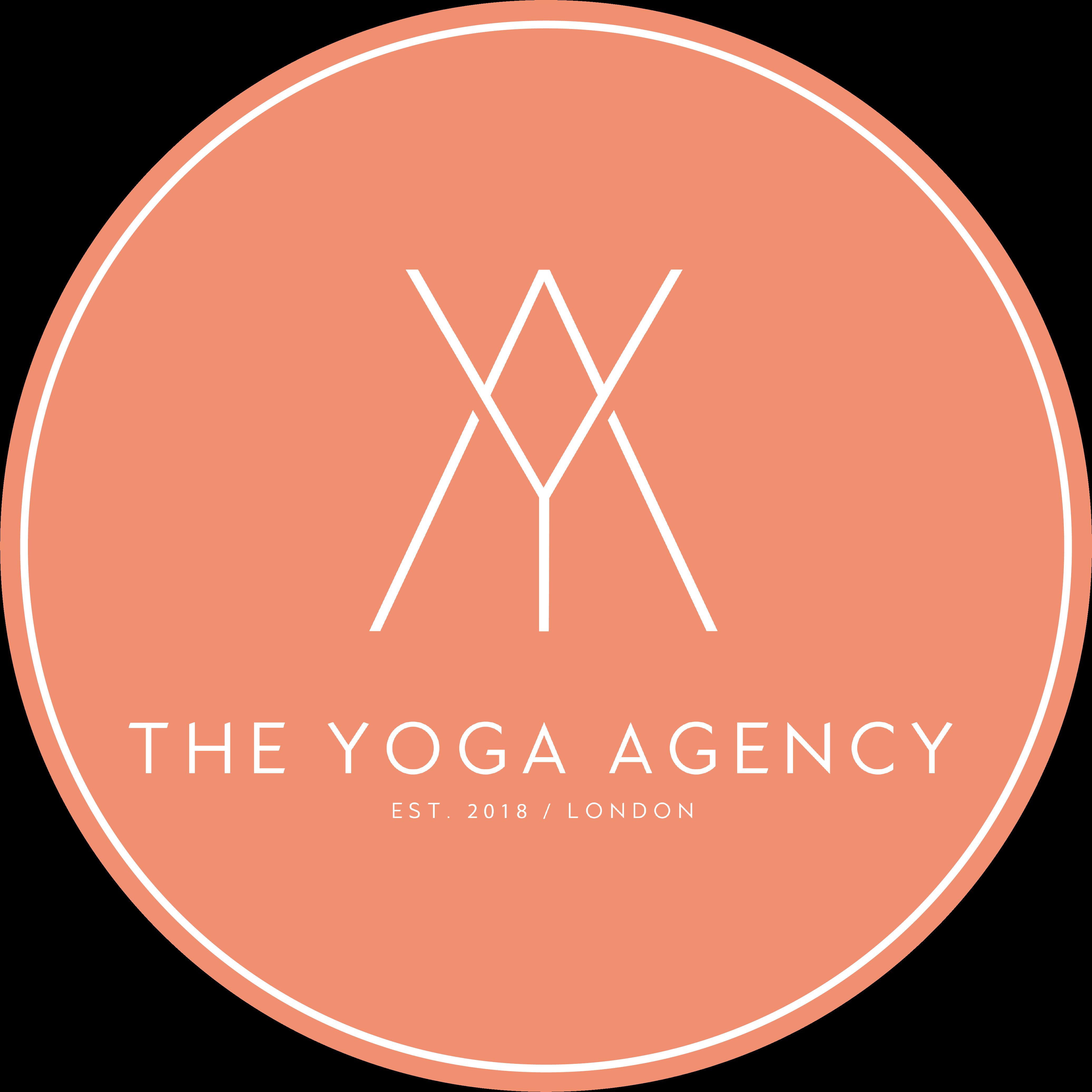 The Yoga Agency