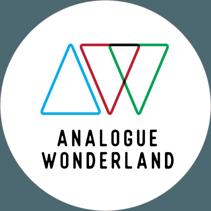 Analogue Wonderland