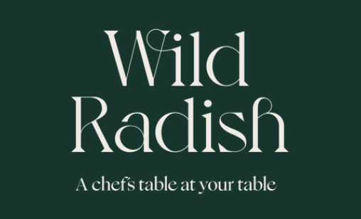 Wild Radish