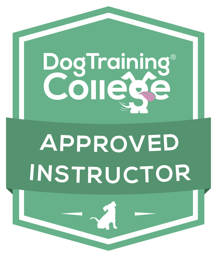 Dog Training College - Approved Instructor