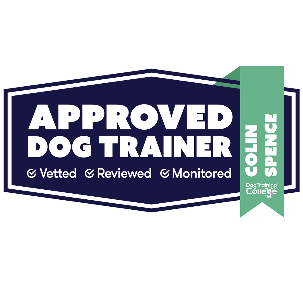Approved Dog Trainer - Colin Spence