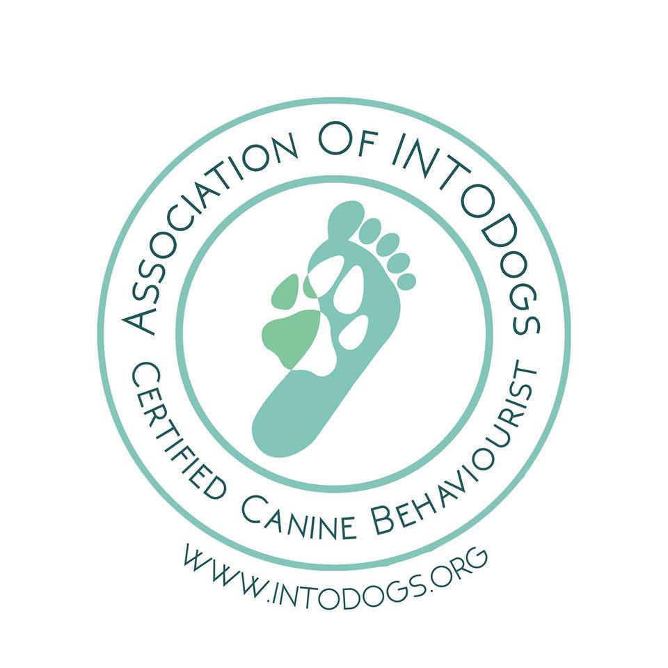 INTODOGS - Certified behaviourist