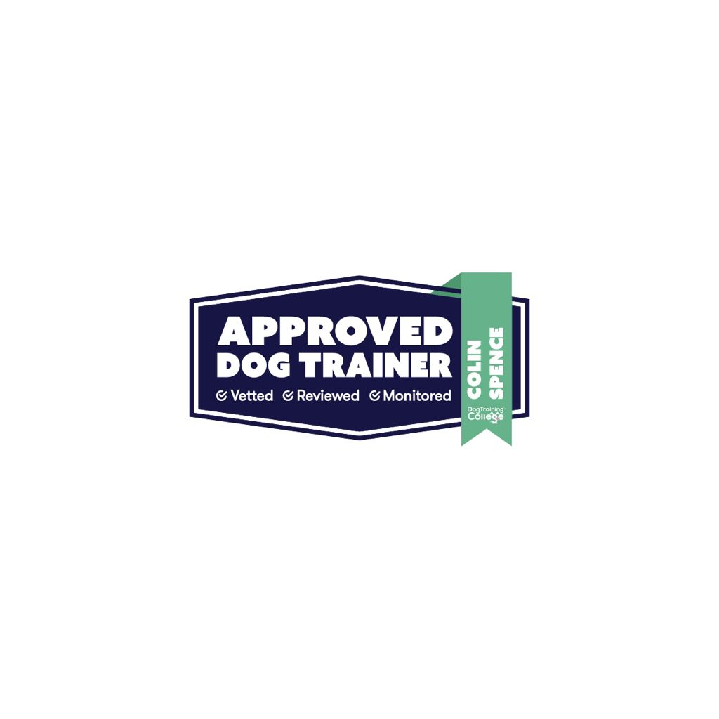 Dog training College Approved Dog Trainer - Colin Spence