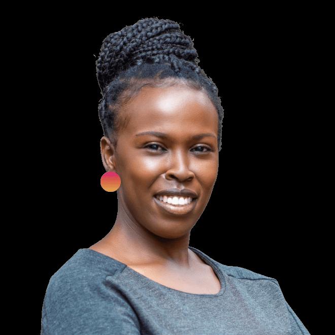 Rose Mwende