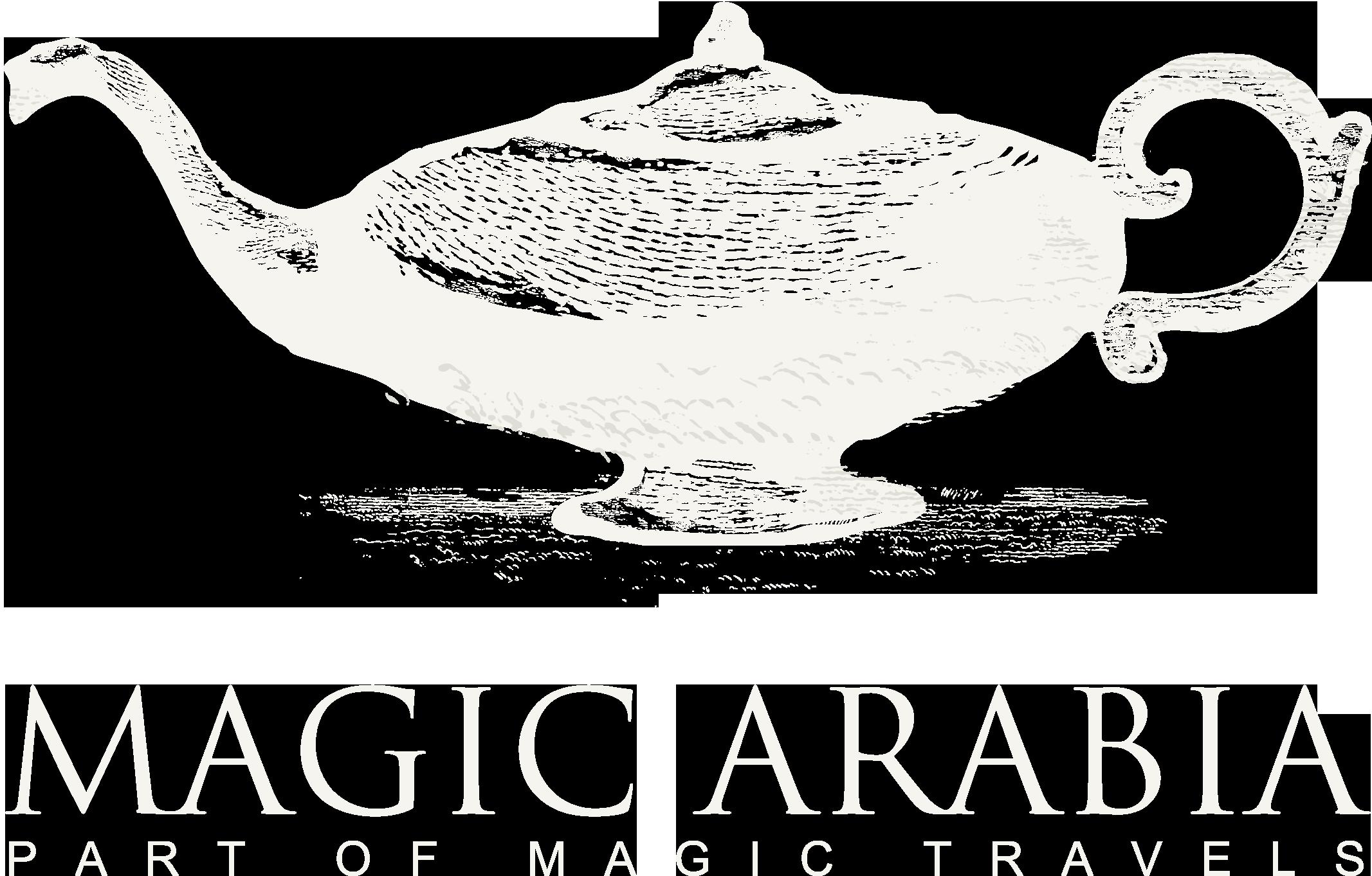 MAGIC ARABIA – UAE