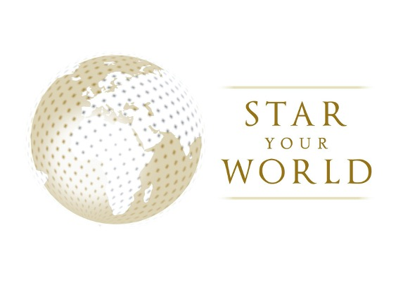 STAR YOUR WORLD - Sarah TENNANT