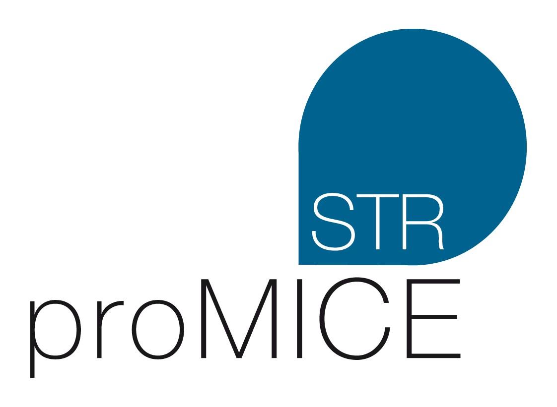 STR proMICE - Carol KAHMANN