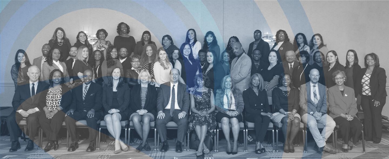 Employment & Employer Services (E&ES) Chicago's Leadership Team.