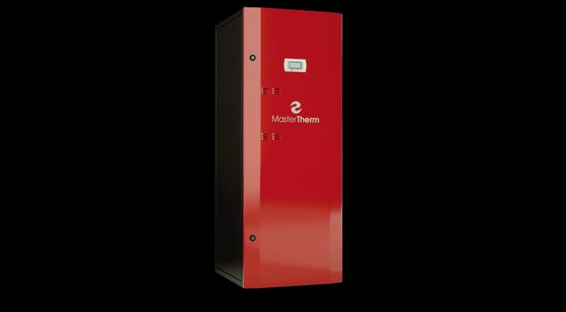 AquaMaster Inverter Combi (voda - voda)