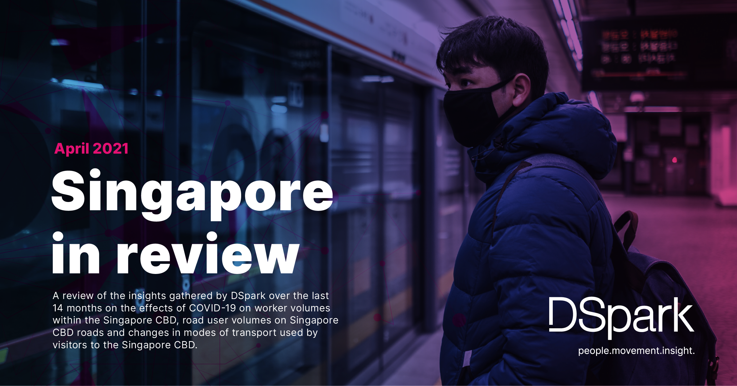 DSpark Singapore in review