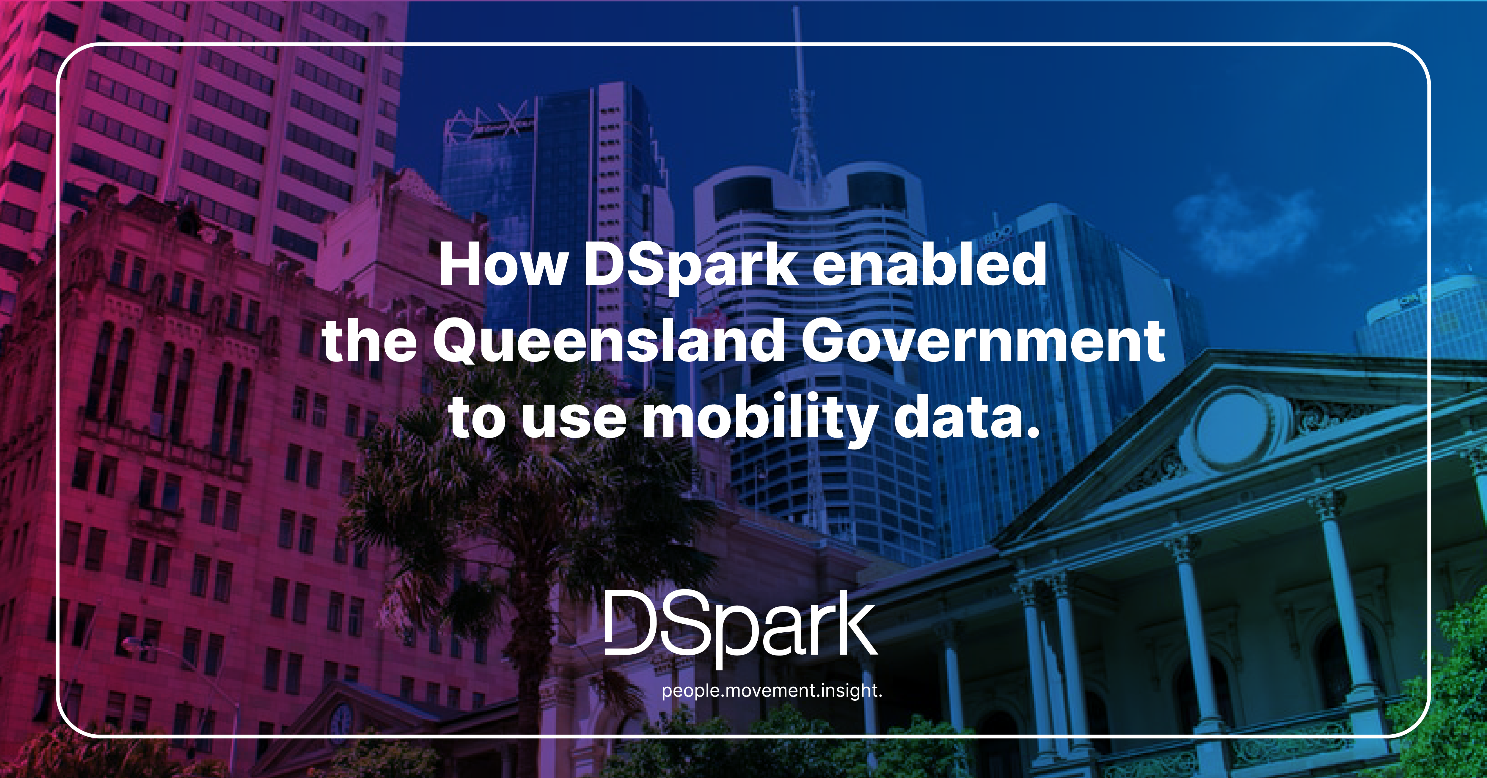 DSpark conducts government enablement session