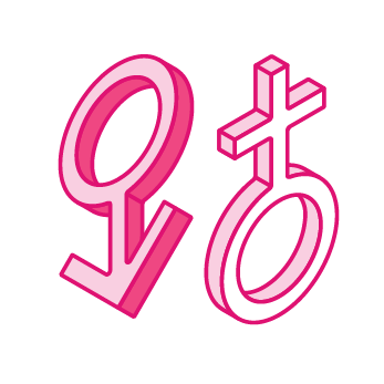 info gender