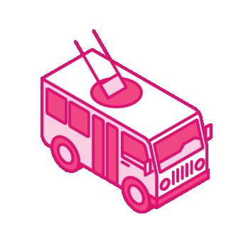 info bus