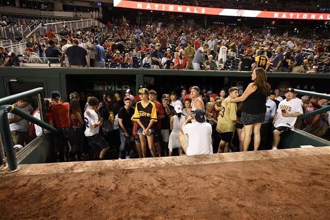 AP Photo/Nick Wass