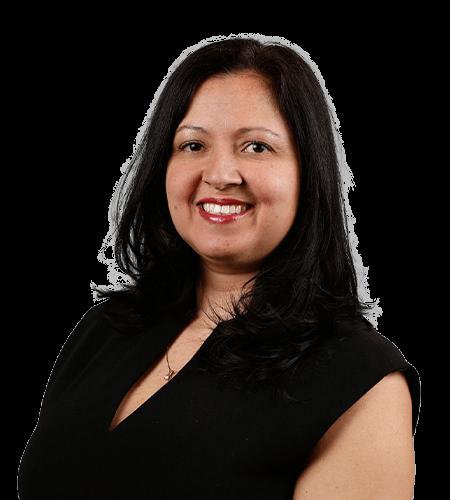 Cindy Reyes-Padjen