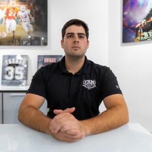 NFLPA Certified Agent