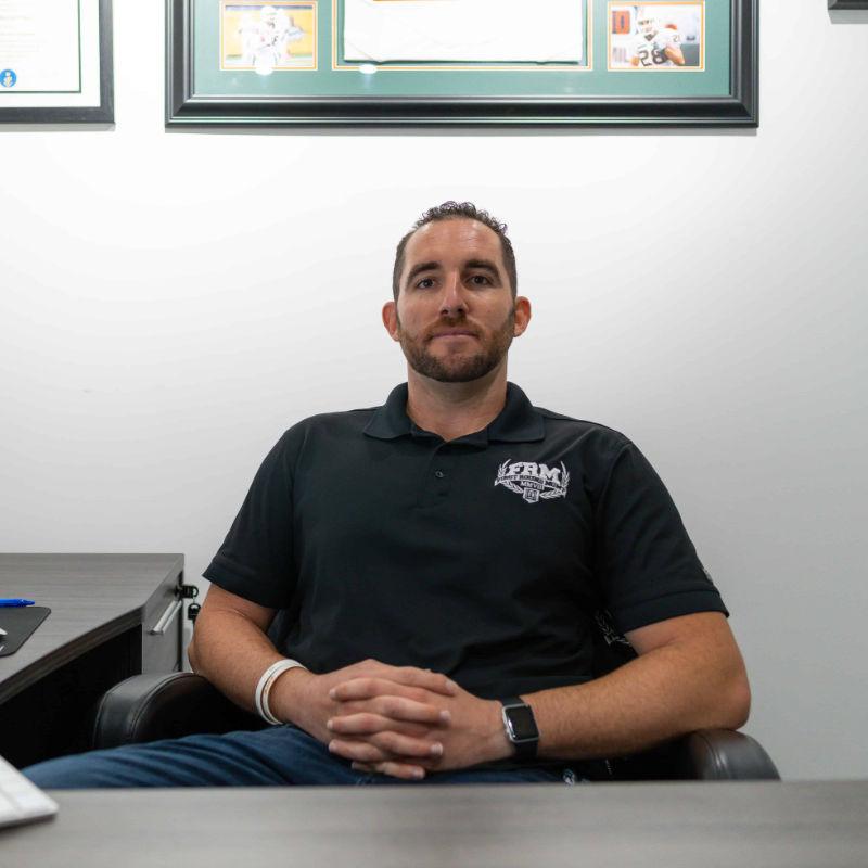 Social Media Manager / NFLPA