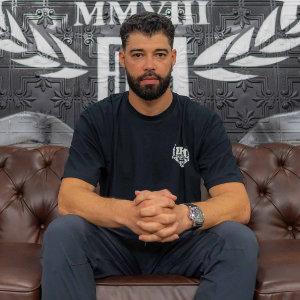 MMA/Influencer Agent