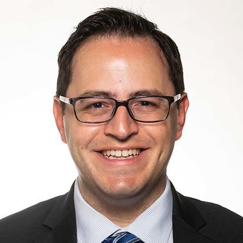 Todd Hirsch