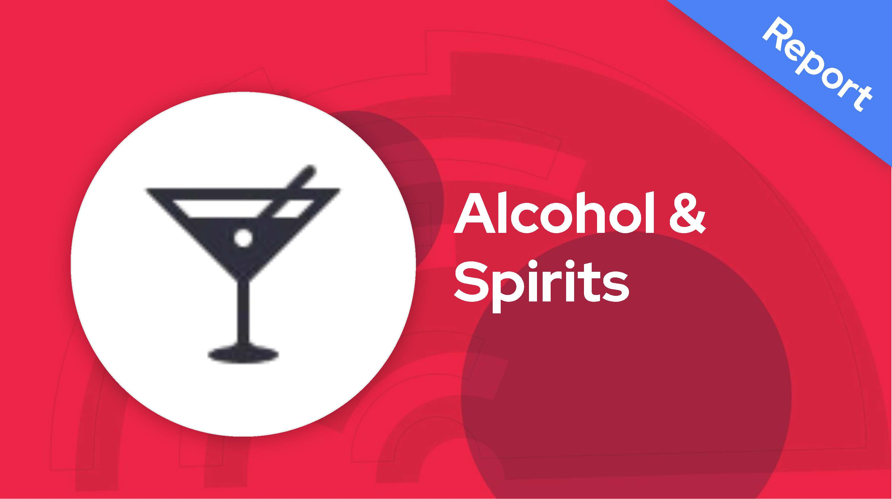 Paid Social Snapshot: Alcohol & Spirits