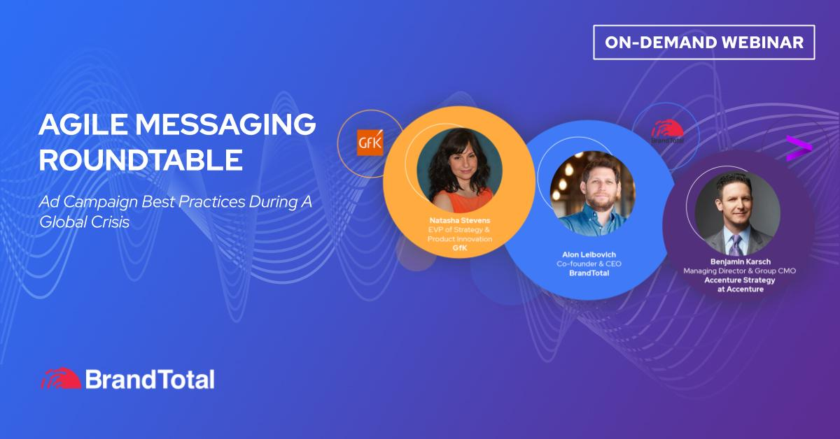 [WEBINAR] Agile Messaging Roundtable
