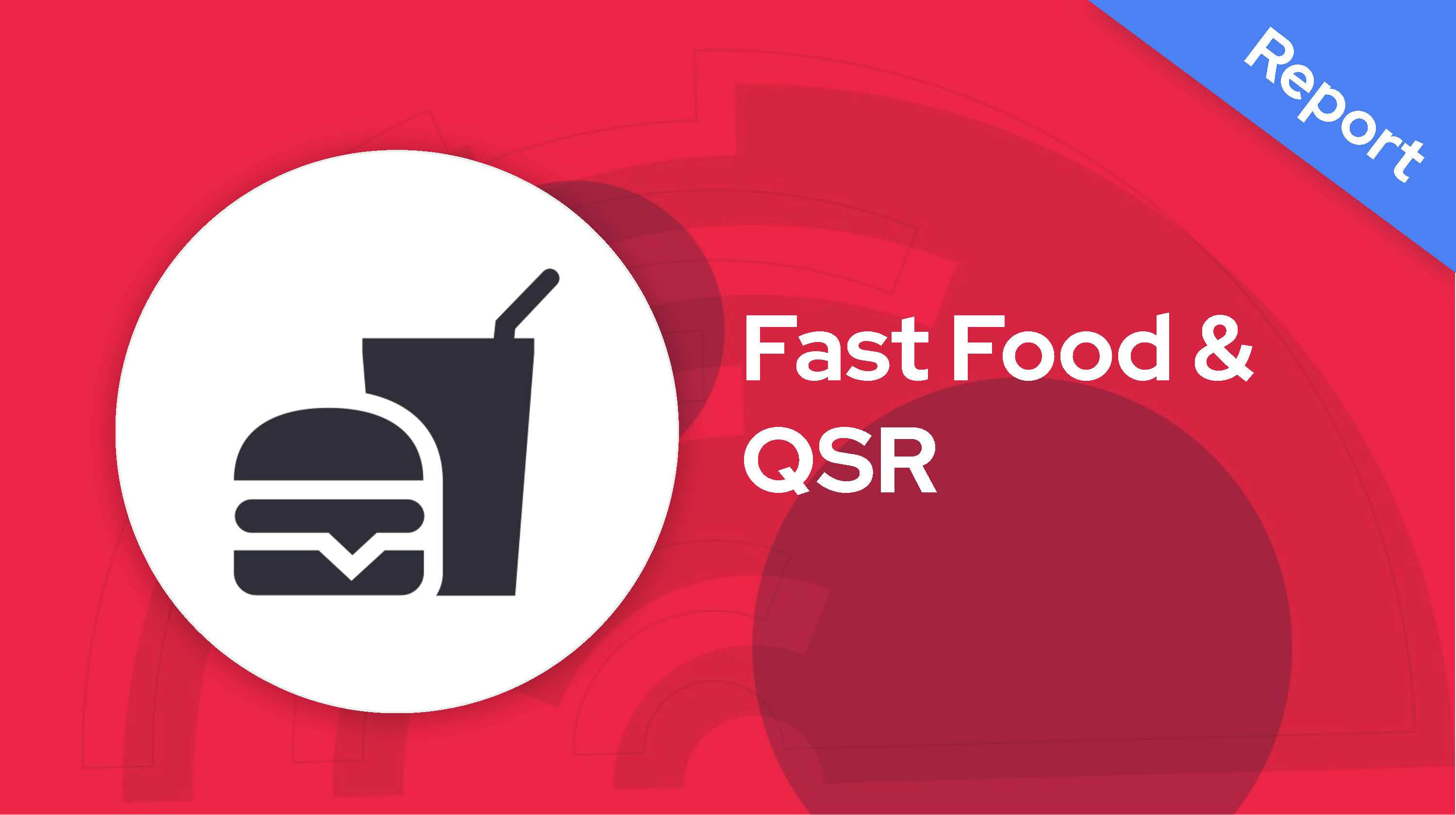 Paid Social Snapshot: Fast Food & QSR