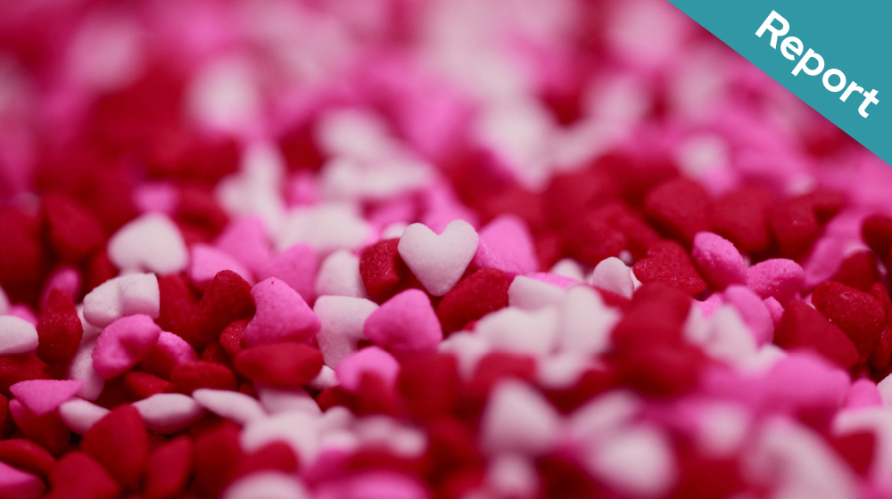 Valentine's Day Special Brand Report: Did Advertisers Capture Their Audiences' Hearts This Year?