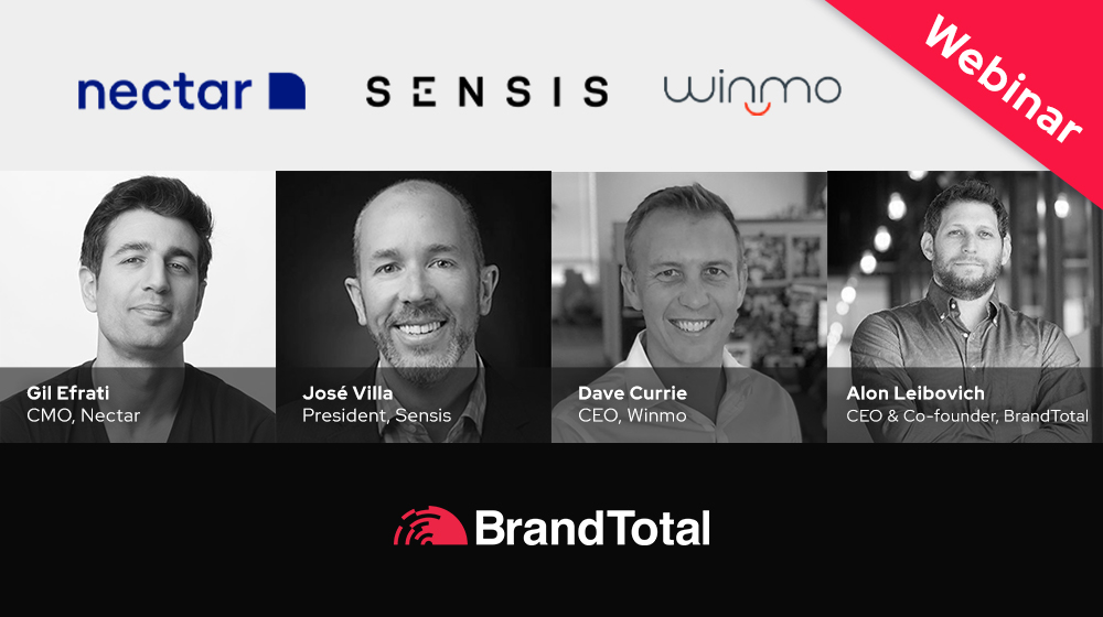 Webinar: Strategies for Challenger Brands and their Agencies (March 25th, 2021)