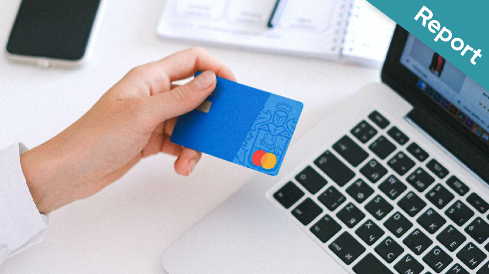 Social Competitive Intelligence Snapshot: Credit Cards Edition