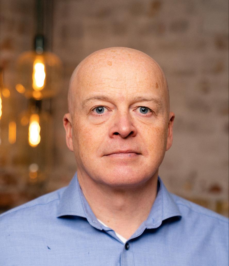 Morten Søndergaard
