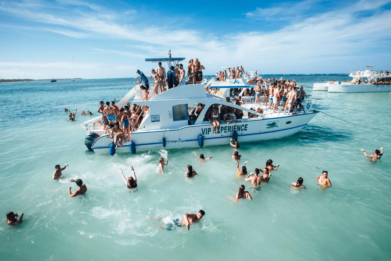 Spring Break - Punta Cana