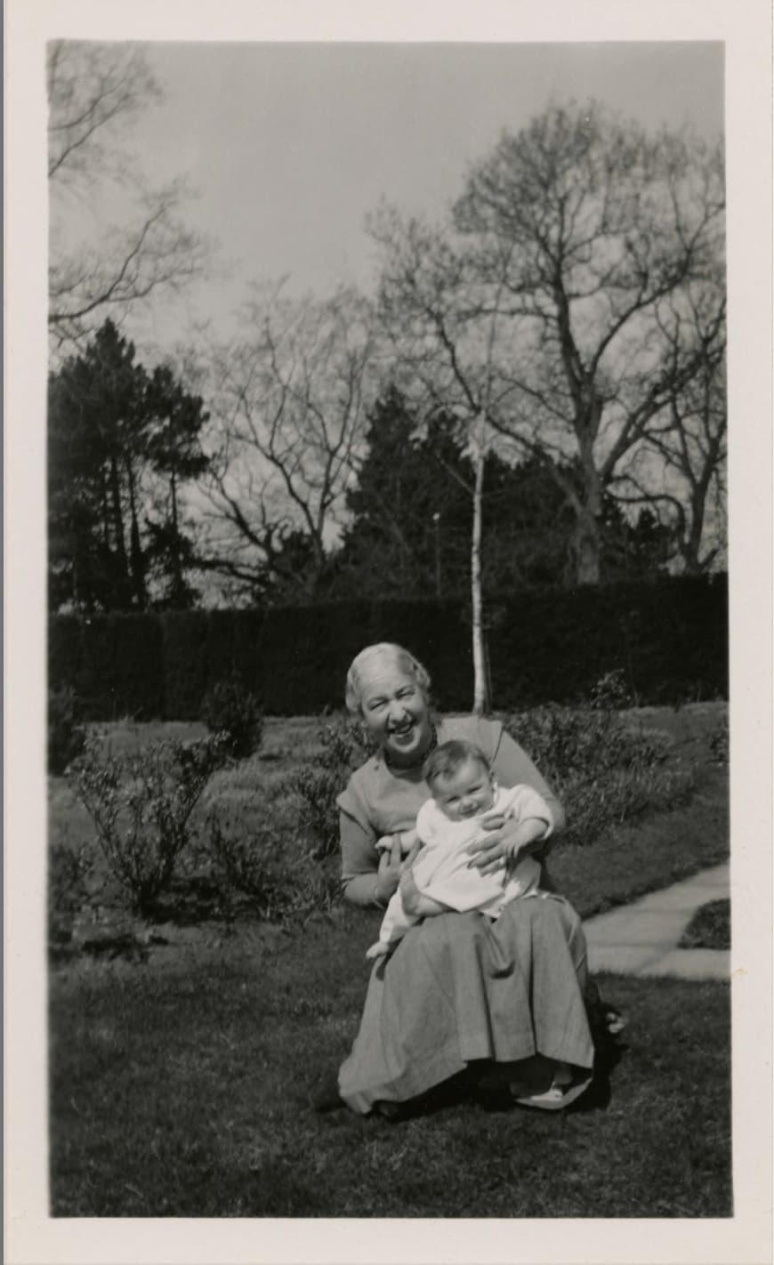 Grace Edith Thallon