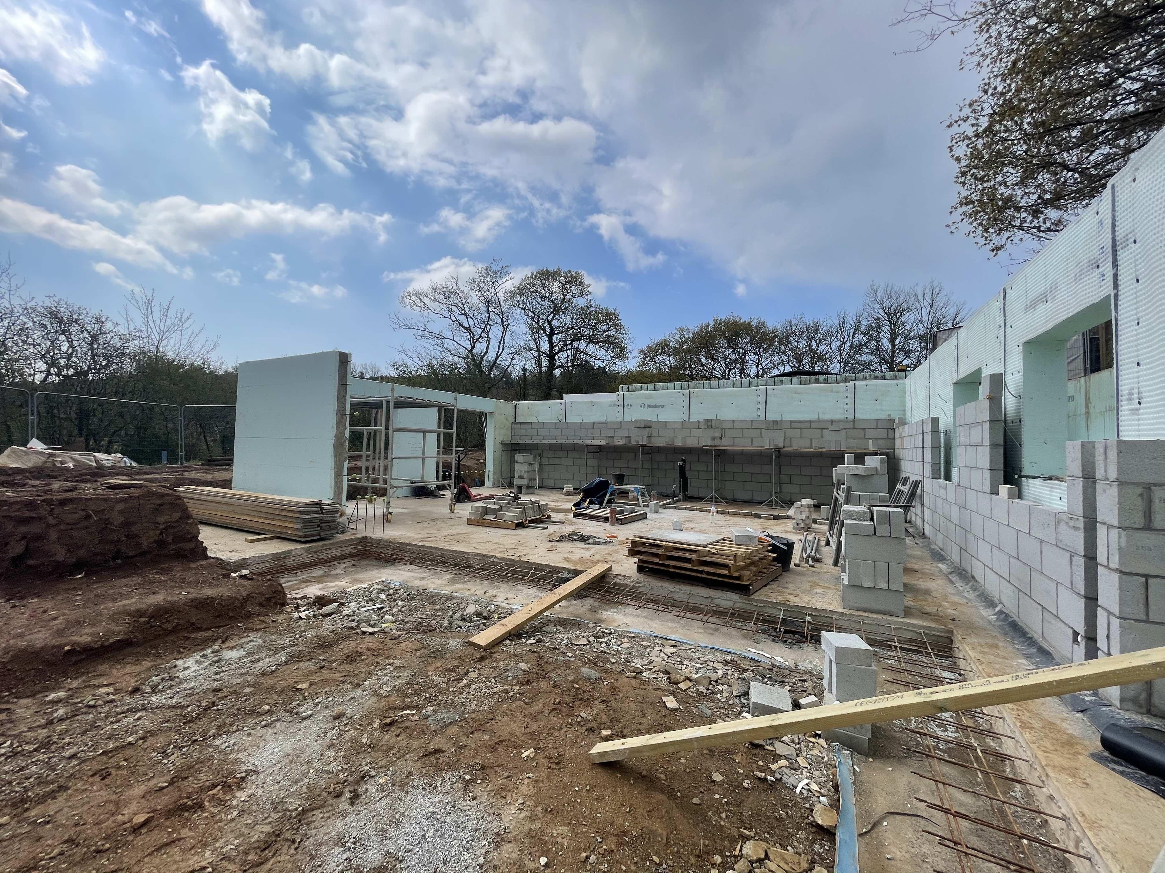 Building Update 5