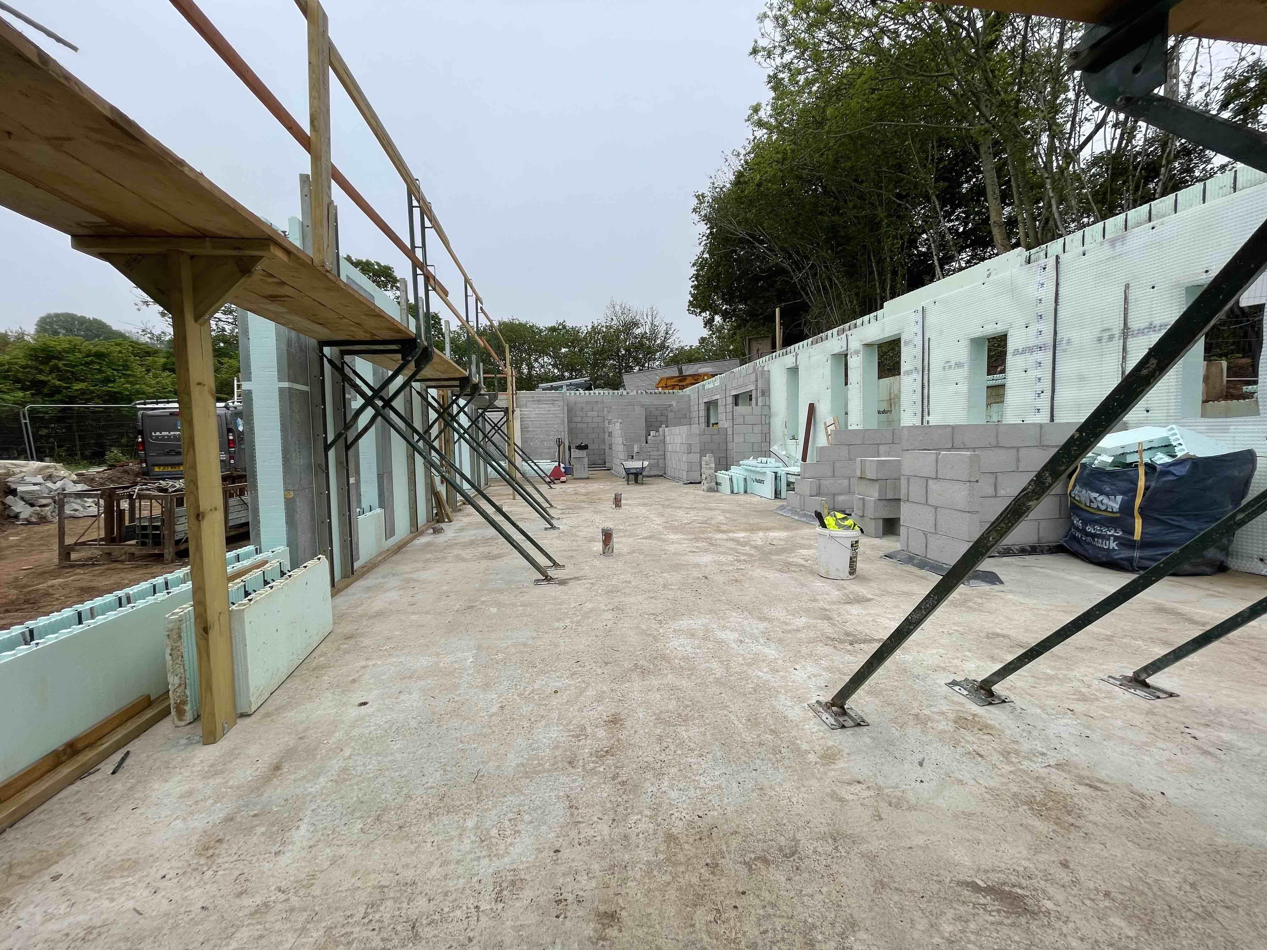 Building Update 7