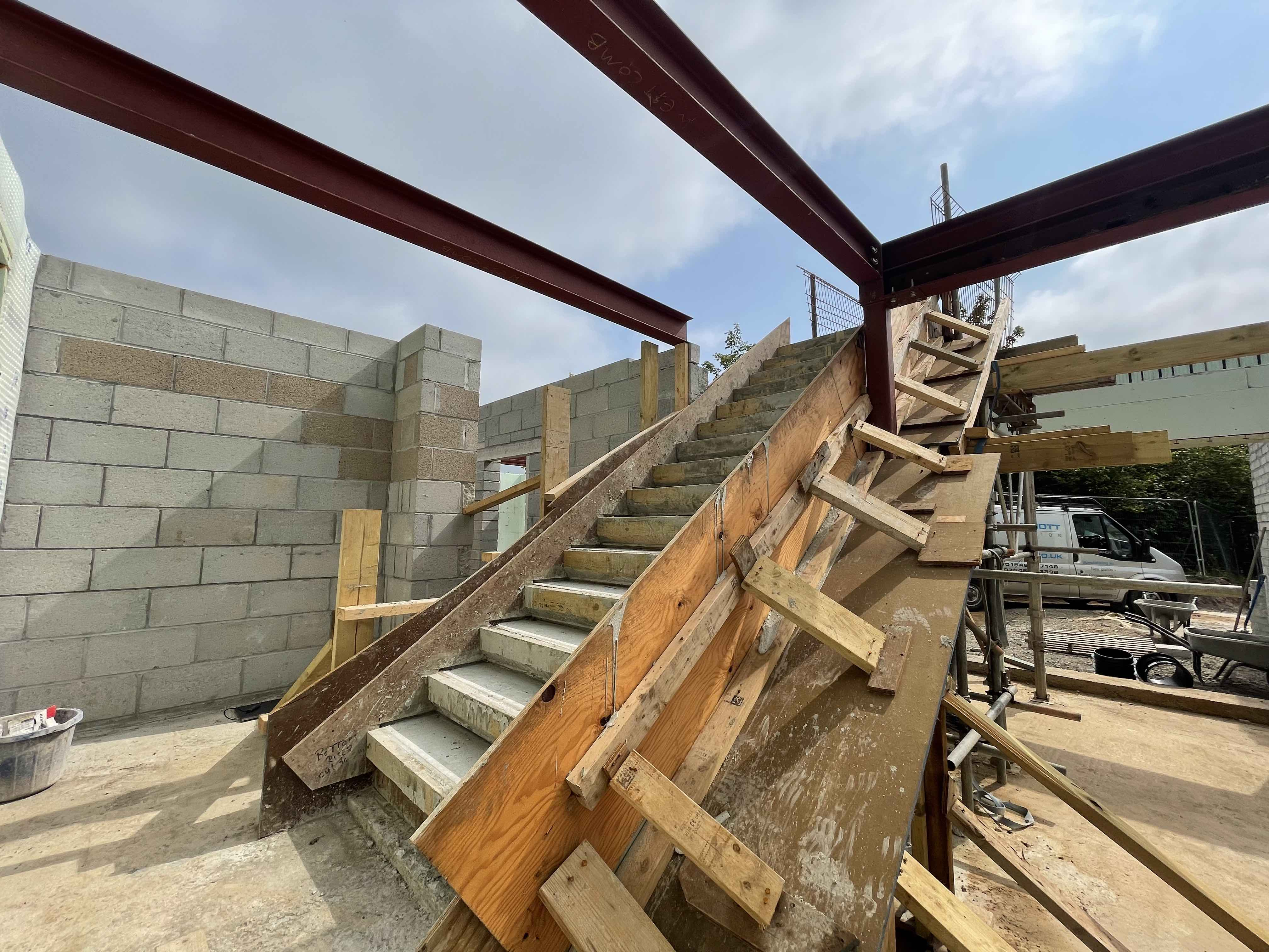 Building Update 10