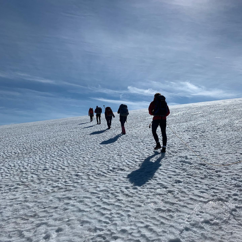 Taulag på veg frå Fonnabu til Holmaskjer i dag. Naturoppleving i verdensklasse. I morgon er det ny tur for @bergenoghordalandturlag