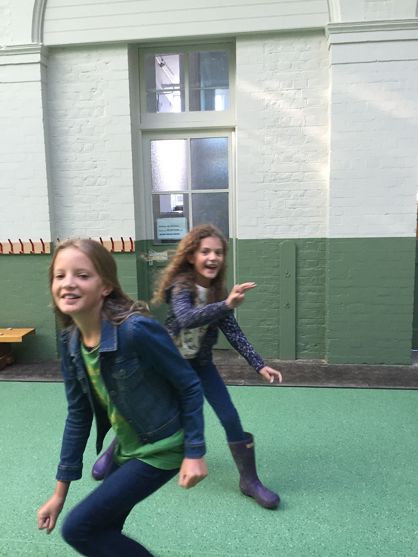 Heber Primary School