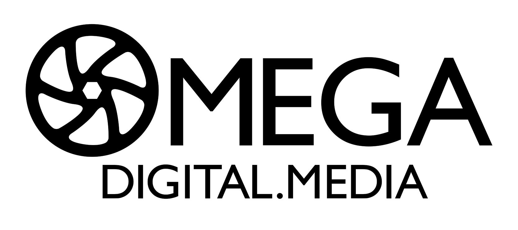 Omega Digital Media - Logo